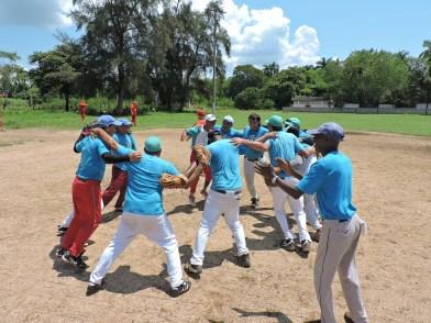 XVII Torneo Nacional de Softbol de la Prensa10