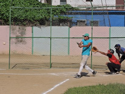XVII Torneo Nacional de Softbol de la Prensa17