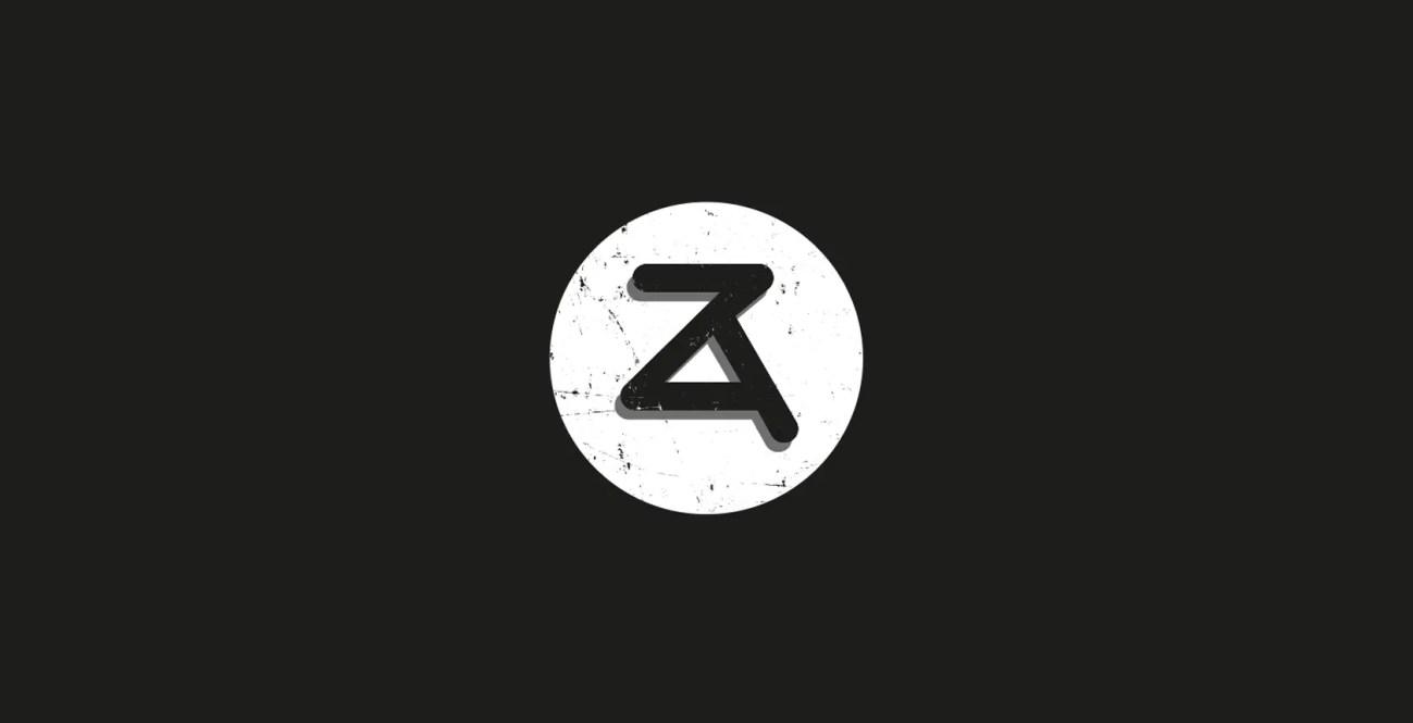 Logo for the german Rap and Hip Hop Artist ZETA_Header
