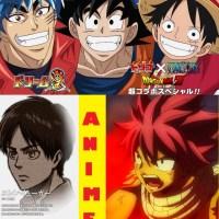 El anime en las cadenas televisivas españolas
