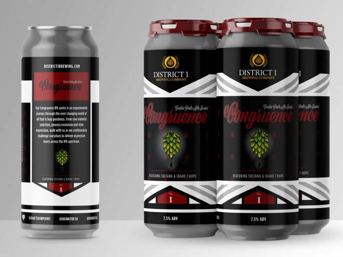 Congruence-4-pack Product Shot
