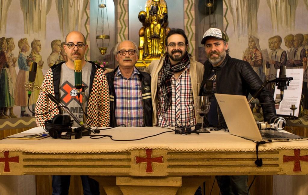 #021 Jordi Aymamí – Un animal polític, un orador confés…