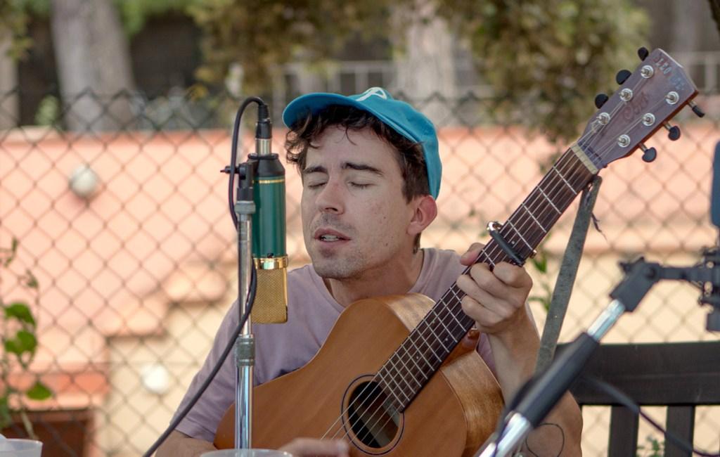 #025 Ferran Palau – El músic de salnitre.