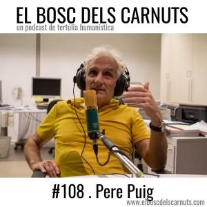 EBDC amb en Pere Puig