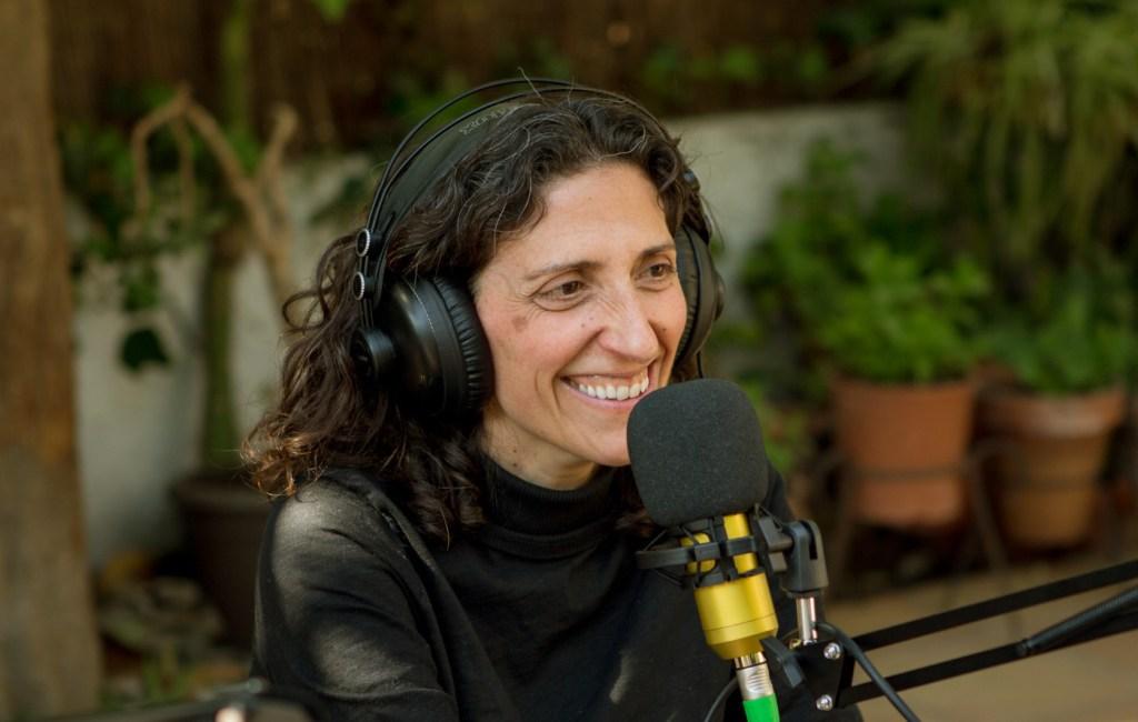 """#216 Montse Márquez – Una """"monja"""" d'alt voltatge."""