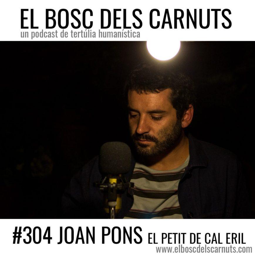 EBDC amb en Joan Pons
