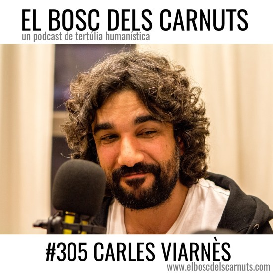EBDC amb Carles Viarnès