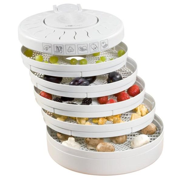 Déshydrateur Alimentaire Clatronic Fruits & Légumes DR 2751