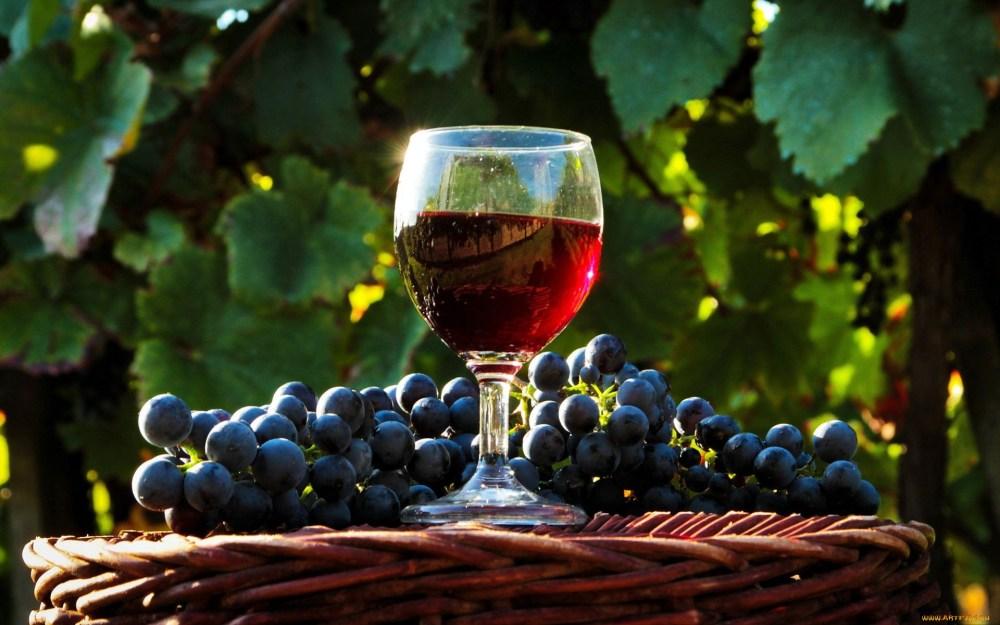 passover wine