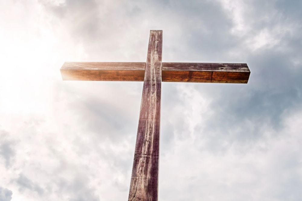 cross, master, lord