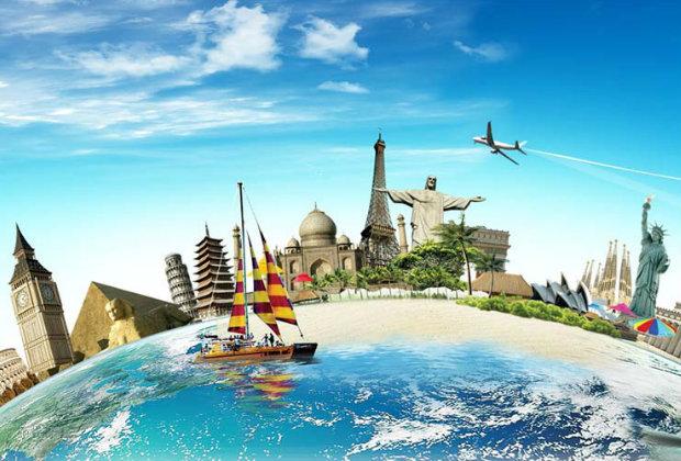 Mundial del Turismo