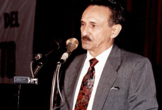 Jesús Ángel Paz Galarraga