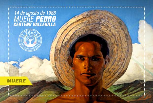Pedro Centeno Vallenilla
