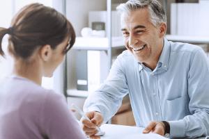 Posibilidades laborales para mayores de 45 años