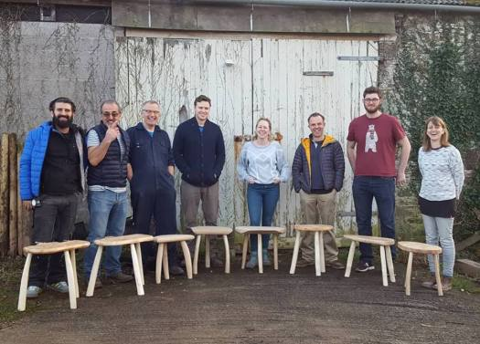 Woodwork group