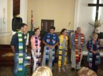 Central Cuba Pastors