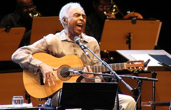 Gilberto Gil TCA