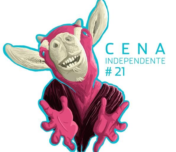 Cena Independente #21