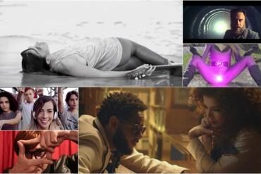 clipes música brasileira