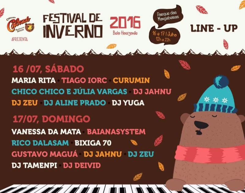 festival rimavera bh BaianaSystem Festivais