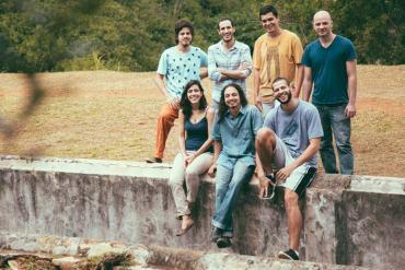 Pirombeira Música Bahia Prêmio Caymmi de Música