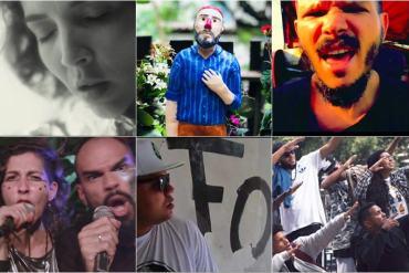 videoclipes de artistas baianos