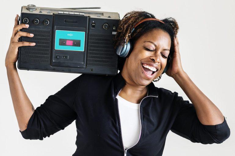 Rádio Músicas mais tocadas