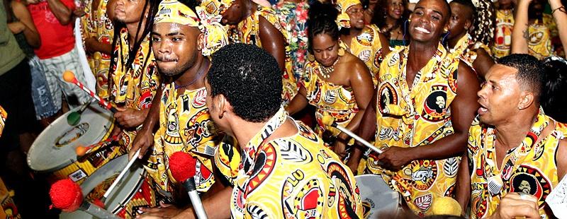 Ilê Aiyê Carnaval Salvador 2020 Programação