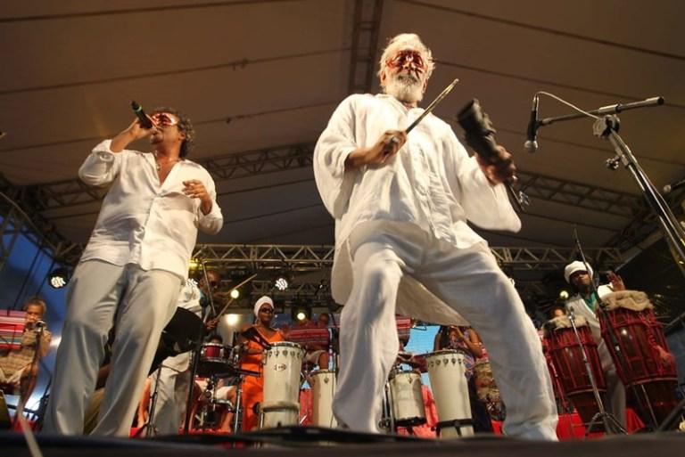 Orkestra Rumpilezz Carnaval Salvador 2020 Pelourinho