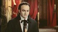 """Paul Naschy en """"El gran amor del Conde Drácula"""" (1973)"""