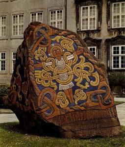 Piedra Jelling