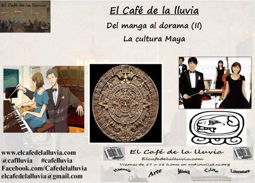 151.-Mayas