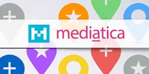 Una mirada sobre la cultura digital con Mediatica