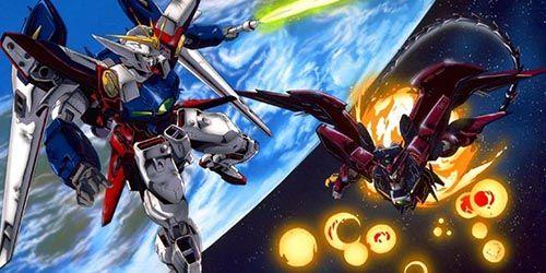 Universo Gundam – Entrevista a D.Santiago Tejerizo