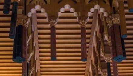 La Mezquita de Córdoba por el Museo Arqueológico Nacional- El Galeón de Manila