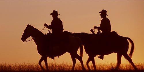 Una de vaqueros