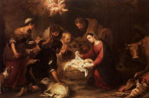 bartolome-esteban-murillo-adoration-of-the-shepherds