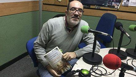 Entrevista al Dr. José Miguel Parra: Eso no estaba en mi libro de Historia del Antiguo Egipto
