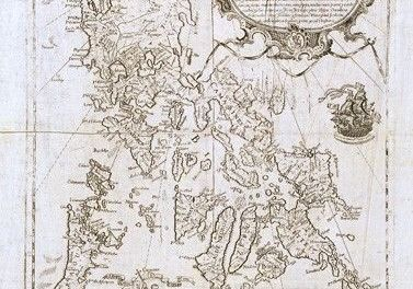 El papel de los sangleyes en tiempos del Galeón de Manila