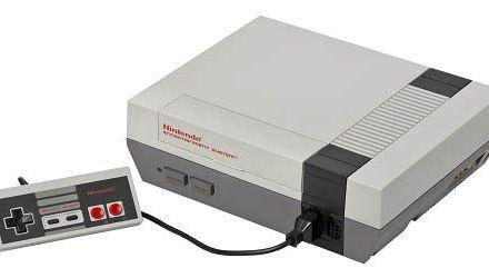 NES: la caja mágica de los 8 bits