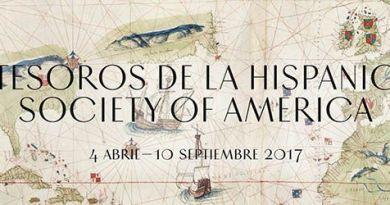 Los tesoros de la Hispanic Society brillan en Madrid