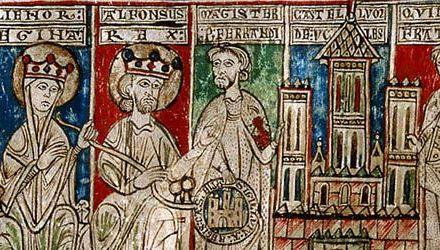 España y los Plantagenet: Los inicios de la dinastía en Aragón y Castilla. Ciclos históricos.