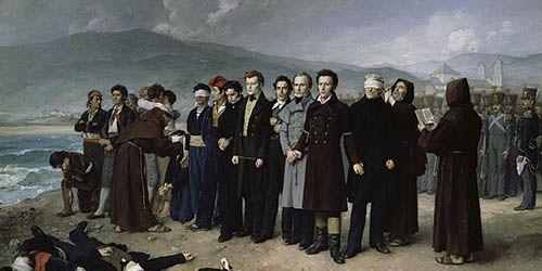 Los inicios del liberalismo español en el siglo XIX