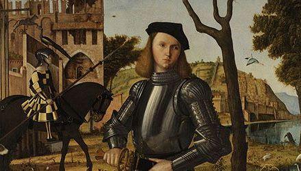 Un paseo por el Museo Thyssen-Bornemisza: El joven caballero en un paisaje y otras obras