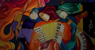 ¿Planes musicales para septiembre? MadridFolk cumple su 10º aniversario