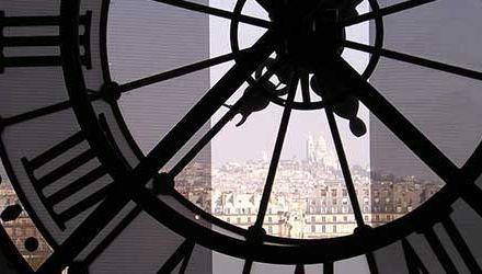 París, más allá del Louvre