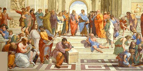 La Escuela con los Clásicos. El valor de las Humanidades