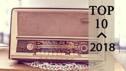 Los 10 podcasts más escuchados de 2018