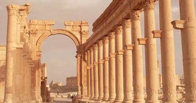 Imagen de Palmira