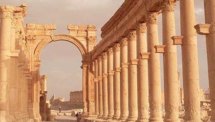 El expolio arqueológico más allá de Daesh